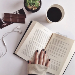 TOP BOOKS TO READ OVER SUMMER