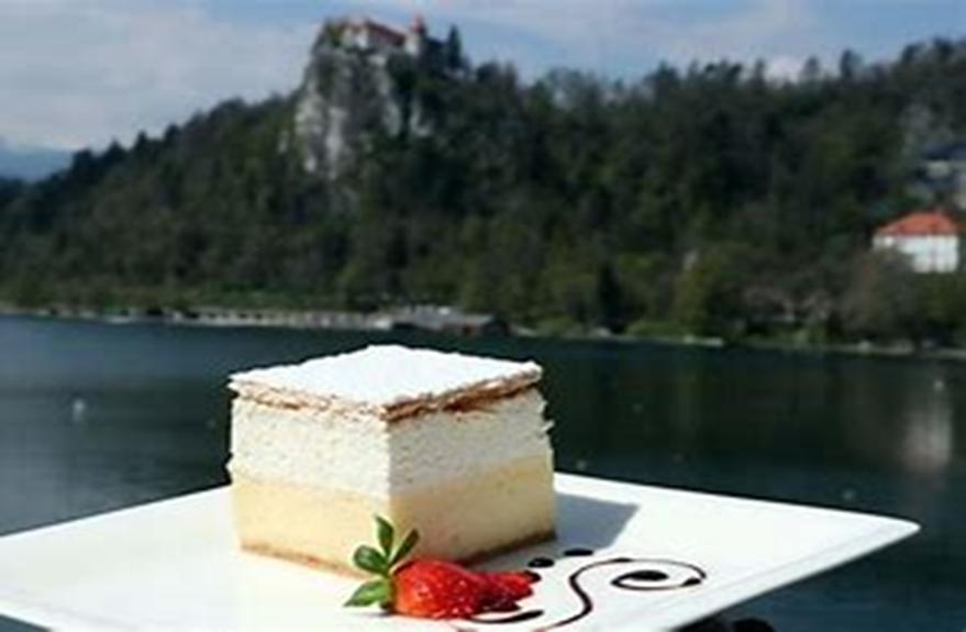 Slovenian flavour