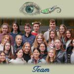 Meet the new team :)
