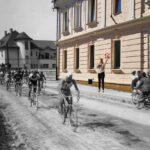 Cycling through time 2